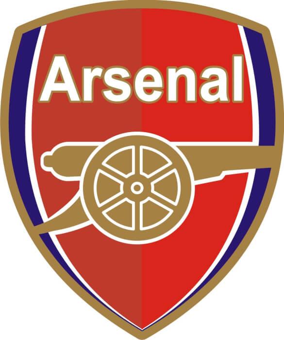 Арсенал рейтинг