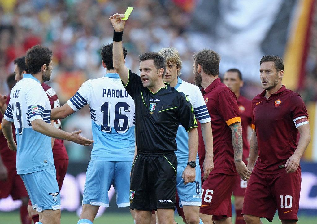 ставки в футболе на желтые карточки