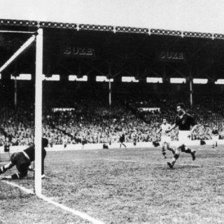Чемпионат мира по футболу 1938