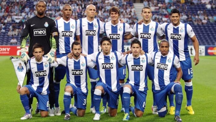 Ставки на чемпионат Португалии: Порту
