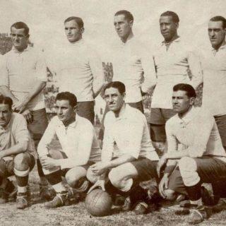 Сборная Испании на ЧМ-1930