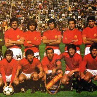 Сборная Испании на ЧМ-1978