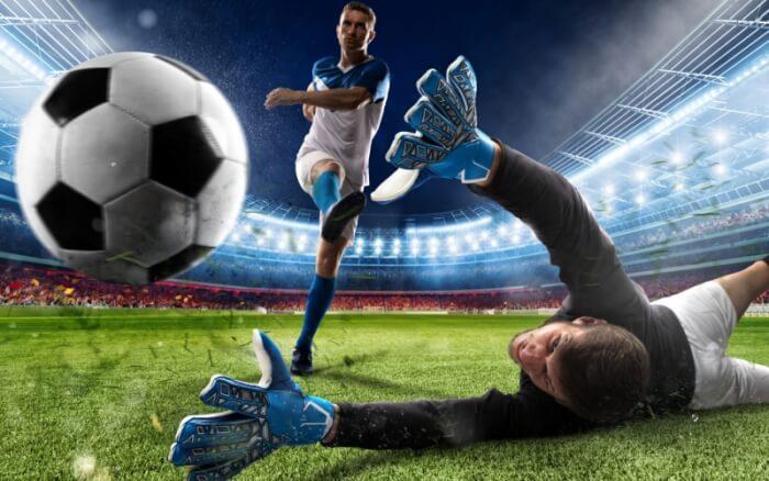 Ставки на гол в первом тайме в футболе