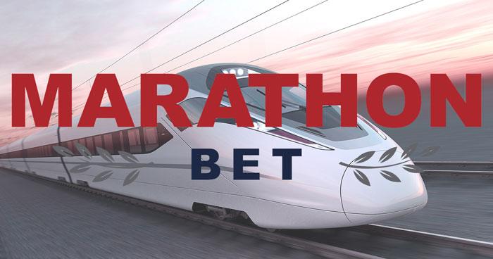 Экспресс Marathonbet