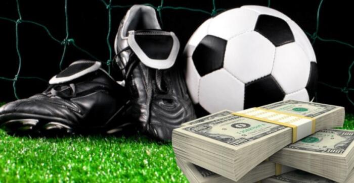 Договорные матчи по футболу