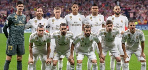 Прогноз на матч Реал - Мальорка 24 июня 2020 года