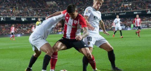 Прогноз на матч Валенсия - Атлетик 1 июля 2020