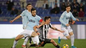 Прогноз на матч Ювентус - Лацио